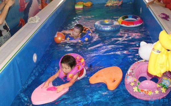 婴儿游泳馆店长如何提高老顾客的转介绍率