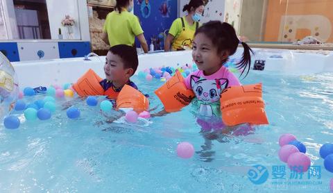 婴儿游泳馆提升竞争力的四大关键因素,你都知道吗