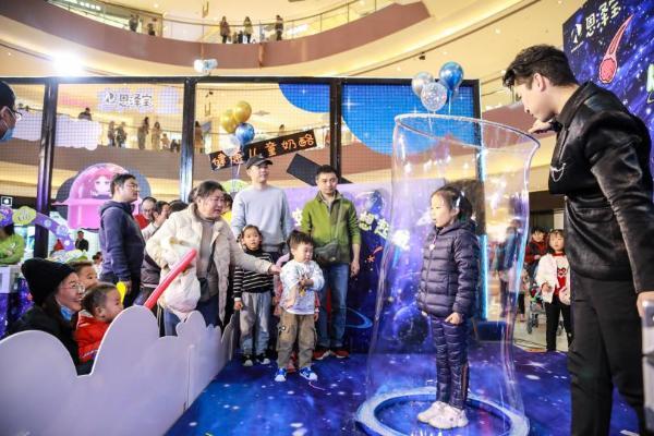 恩泽宝芝趣UFO奶酪新品上市,童心匠造助力中国孩子营养升级