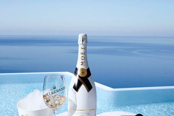 七大值得一游的香槟酒庄