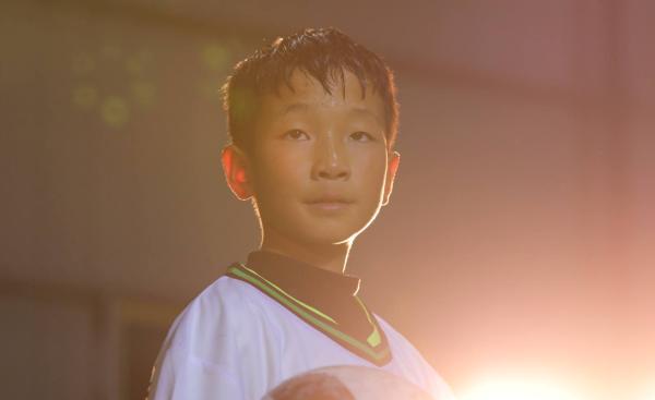 《踢球吧!少年强》要来啦,你准备好了吗?
