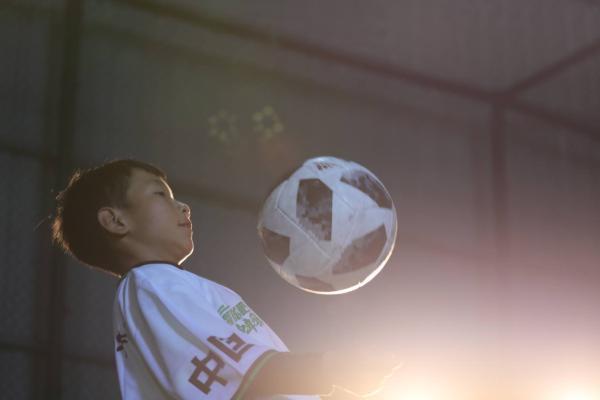 《踢球吧!少年强》是结束,也是开始