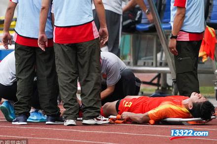 足球报:张玉宁预计康复时间4-6周,将影响海牙前景