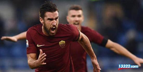 罗马就斯特罗曼转会 接受马赛2500万欧元报价