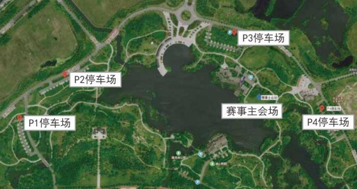 赛前攻略 | 确认过眼神,是你想要的慧跑中国阳澄湖半岛定向赛秘