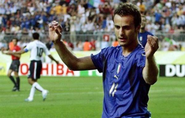 意大利世界杯冠军成员退役 曾效力AC米兰+恒大