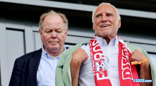红牛老板:期待欧联杯小组赛的红牛德比