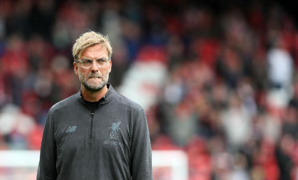 克洛普专访:猛、亢、志、强,这已经是我期待的利物浦