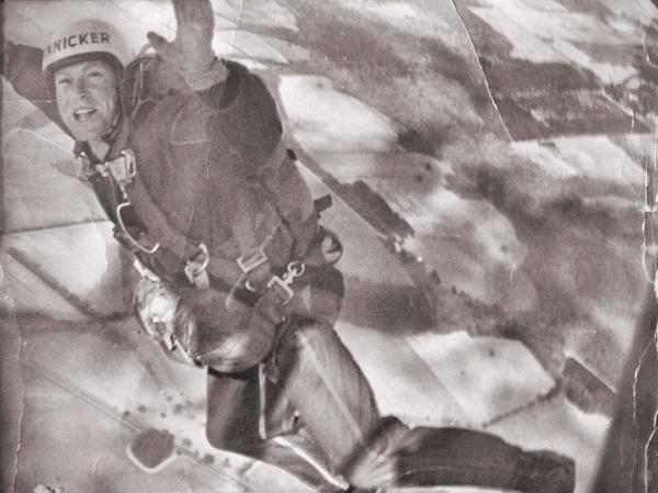 美国诺德士旗下搏飞迈迅复合式椭圆机让80岁的他永葆青春