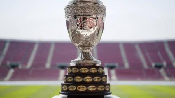 美洲杯2020年开始每4年1届 明年后年将连续举办