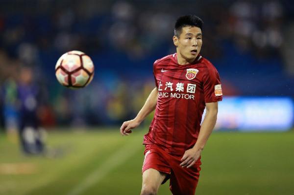 98球!武磊超越郝海东,独占中国顶级联赛射手榜次席