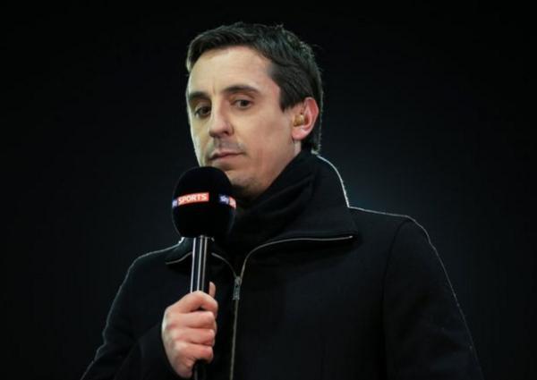 加里-内维尔:曼联的混乱始自任命莫耶斯8个月后就将其解雇