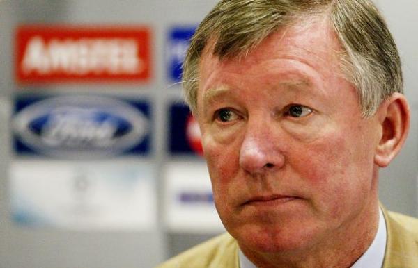 弗格森:在曼联球员不能大过主帅 小贝都被我赶走