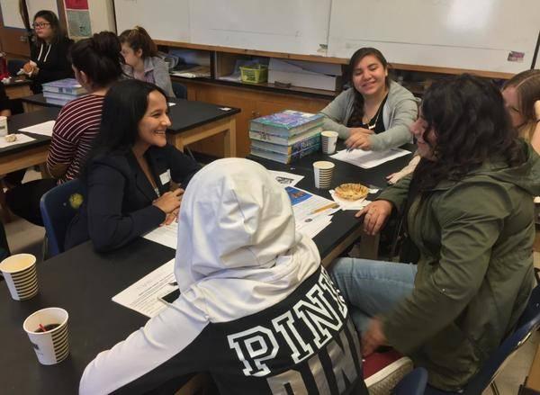 美国诺德士举办nPower Girls研讨会 助力STEM领域内女性职业规划