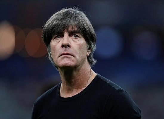 欧国联-法国2-1逆转胜德国 拿什么拯救德国?