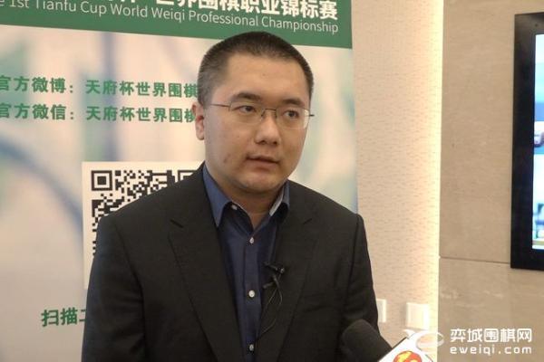 陈耀烨:做好自己最重要 申真谞:还没拿过世界冠军