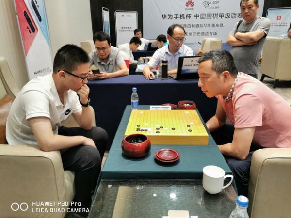 江西主场2比2主将负重庆 常规赛目标看26日关键一战