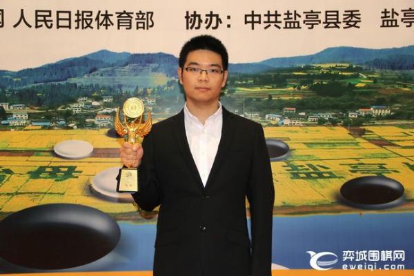 芈昱廷:我不是大赛型选手 许嘉阳:最近已经输傻了