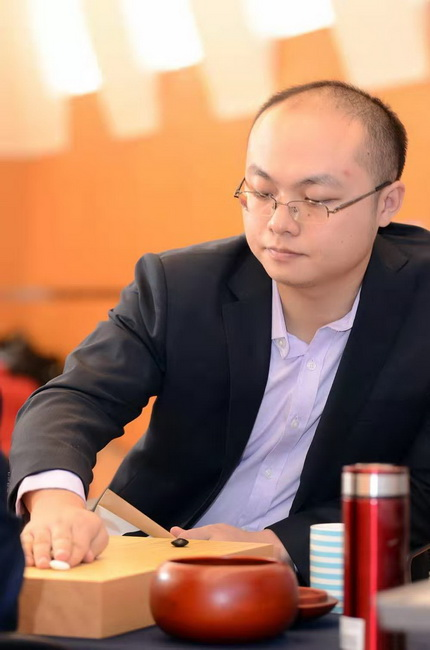 唐韦星翻盘未果杨鼎新扳平比分 6日三星杯决胜局
