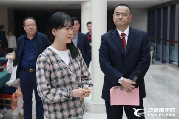 女子围甲第13轮战罢安徽继续领跑积分榜 上海不敌广东