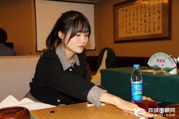兵圣杯首轮开战 於之莹崔精黑嘉嘉16位女棋手上阵