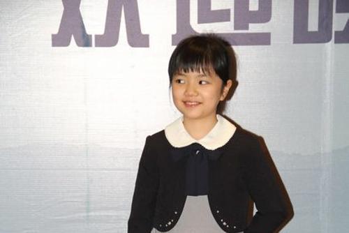 日本10岁天才萝莉来了:www.188msc.com,仲邑堇出席梦百合杯开幕式
