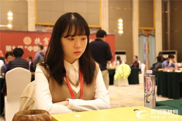 正在直播女甲最终轮江苏上海冠军之争 芮乃伟VS於之莹