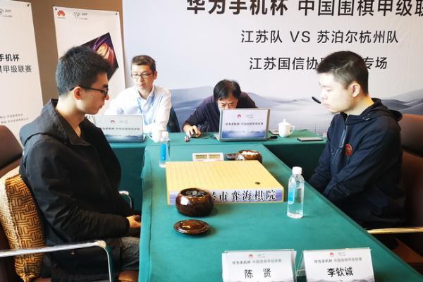 黄云嵩擒连笑 卫冕冠军江苏战平常规赛第一苏泊尔