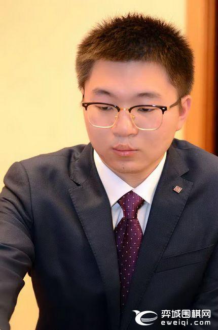 农心杯杨鼎新胜一力辽取四连胜 23日韩国李东勋攻擂