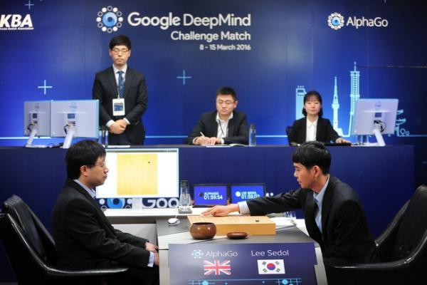韩国围棋传奇宣布退役 他是唯一战胜过AlphaGo...