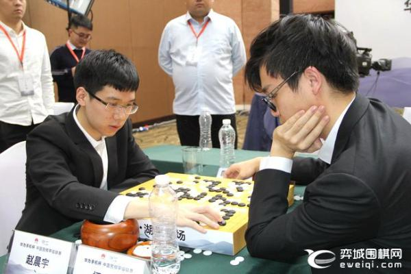 杭州德比苏泊尔险胜 柯洁朴廷桓率队分别惨遭0比4