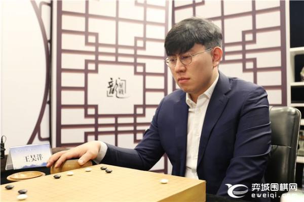 龙星战本赛王昊洋逆转段嵘 围甲MVP丁浩惨遭淘汰