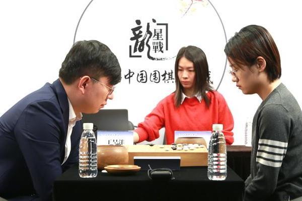 龙星战本赛於之莹1/4子负王昊洋 陆敏全不敌屠晓宇