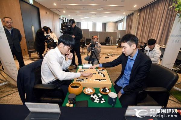 第25届LG杯预选赛改为国内选拔 中国共获9个名额
