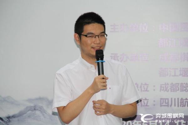 西南王赛无新冠 芈昱廷决赛胜柁嘉熹再度夺得冠军