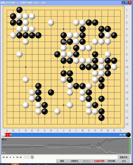 碾压式胜利!10人对抗赛王昊洋双杀姜勋中国队全胜