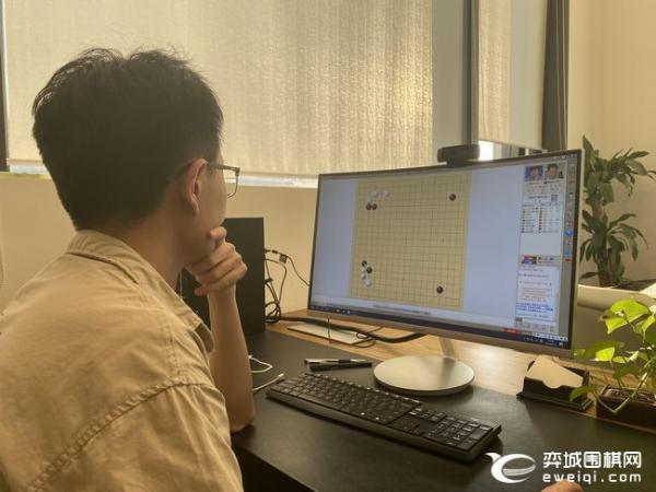中韩10人赛胡跃峰完胜金庭贤 中国棋手4-0大幅领先