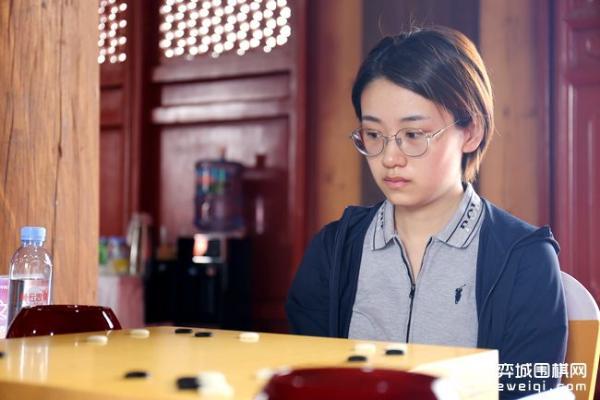 女子围甲山西大同站全部结束 杭州云林决破跃升榜首