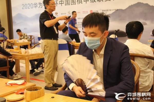围甲第八轮江西队先输后赢 大逆转胜上海继续领跑
