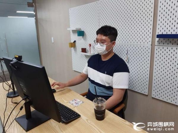 10人赛尹灿熙2比0胡钰函 韩方三悍将保留追平希望