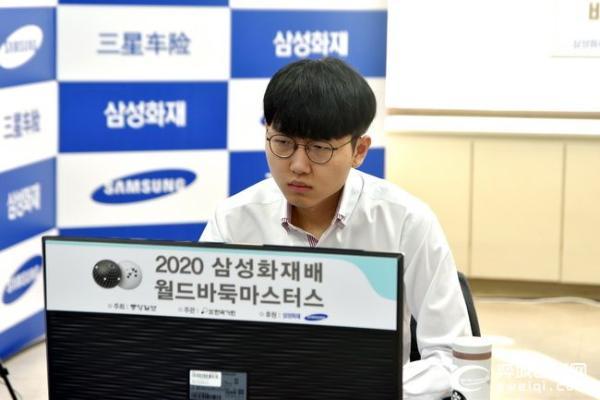 三星半决赛柯洁申真谞过关 中韩第一人将巅峰对决
