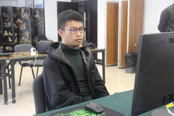 三星杯谢尔豪淘汰朴廷桓 柯洁杨鼎新申真谞等晋级