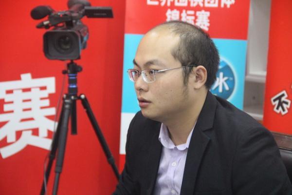 唐韦星农心杯首秀胜虎丸 24日将战韩国副帅申真谞