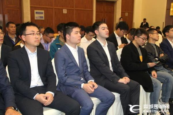 """第八届""""衢州·烂柯杯""""中国围棋冠军赛在衢州开幕"""
