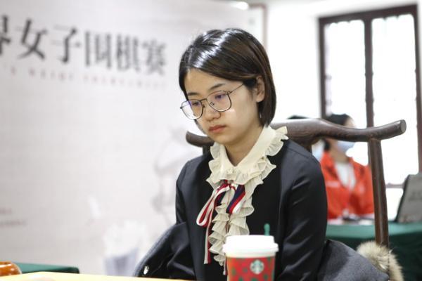 吴清源杯半决赛拳怕少壮 於之莹周泓余将争夺冠军