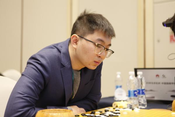 柯洁不敌杨鼎新民生负重庆 卫冕冠军苏泊尔登上榜首