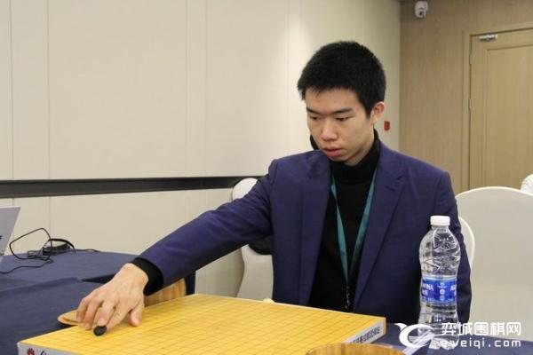 赢下关键主将战辜梓豪证明自己 江西昂首挺进决赛