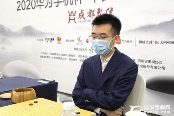陈梓健两胜罗玄 保级生死战衢州7比1大胜上海清一