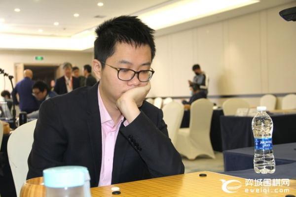 正直播围甲总决赛 辜梓豪VS江维杰 李钦诚VS朴廷桓