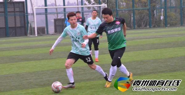 胜成物流黔锋1-1印象黎平 刘果进球获评最佳